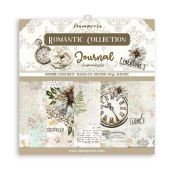 Romantic Journal Paper Pack 30x30