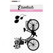 Sellos Acrilicos Bicycle Essentials