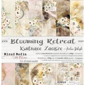 Blooming Retreat Paper Set 30x30