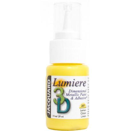 LUMIERE 3D - Lemon