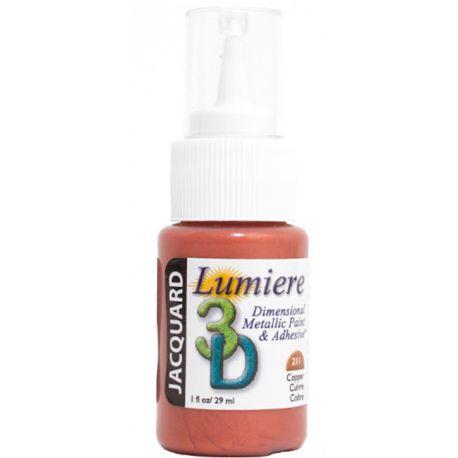 LUMIERE 3D - Copper