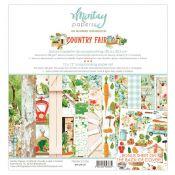 Country Fair 30x30 Paper Pad