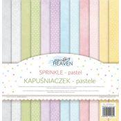 Sprinkle Pastel Pad 30x30