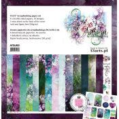 Aurora - Paper Set 30x30
