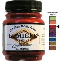 LUMIERE - Crimson