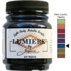 LUMIERE - Indigo