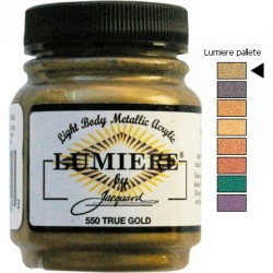 LUMIERE - True Gold