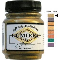 LUMIERE - True Gold