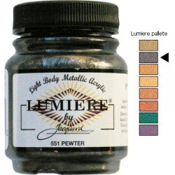 LUMIERE - Pewter