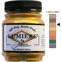 LUMIERE - Bright Gold