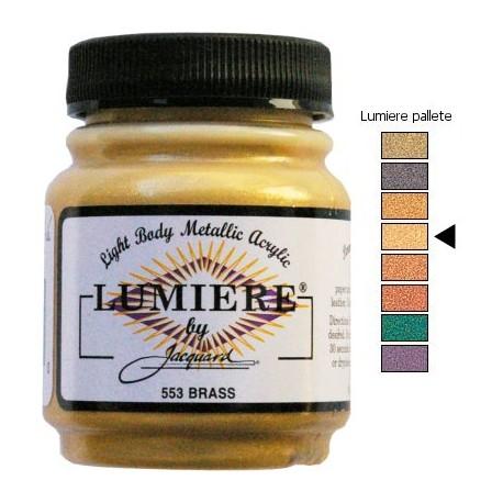 LUMIERE - Brass