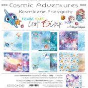Cosmic Adventures Paper Set 30x30
