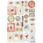Christmas Times - 20x30 PreCut