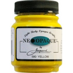 NEOPAQUE - Yellow