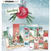 Sending Joy paper Set