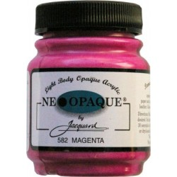 NEOPAQUE - Magenta