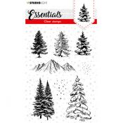 Set de Sellos Christmas Tree Essentials