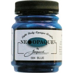 NEOPAQUE - Blue