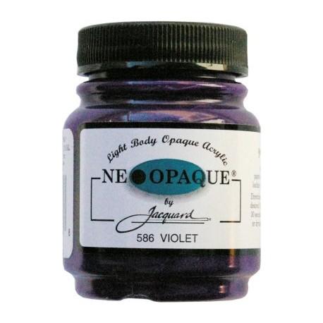 NEOPAQUE - Violet