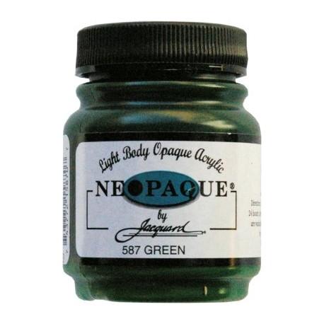 NEOPAQUE - Green