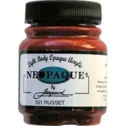NEOPAQUE - Russet