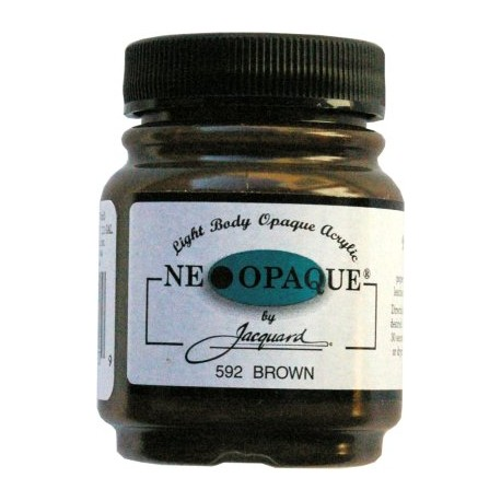 NEOPAQUE - Brown