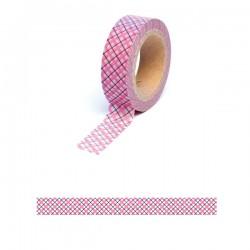 Trendy Tape - Argyle Queen