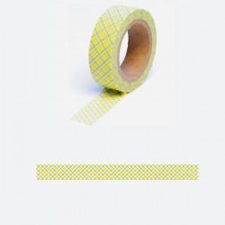 Trendy Tape - Argyle Summer