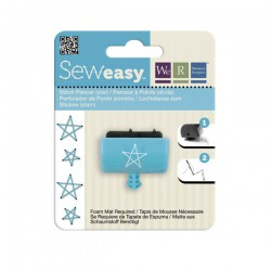 SEW EASY - Star