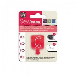 SEW EASY - Mini Loop