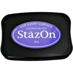 StazOn - IRIS