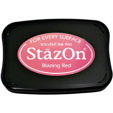StazOn - BLAZING RED