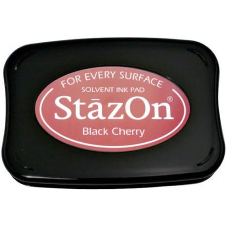 StazOn - BLACK CHERRY