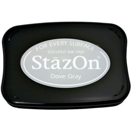 StazOn - DOVE GRAY