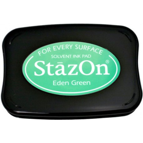 StazOn - EDEN GREEN