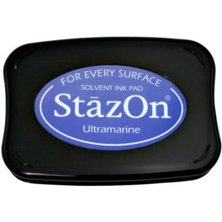 StazOn - ULTRAMARINE