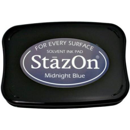StazOn - MIDNIGHT BLUE