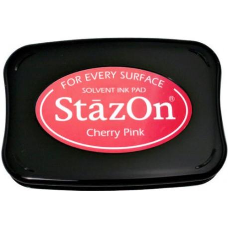 StazOn - CHERRY PINK