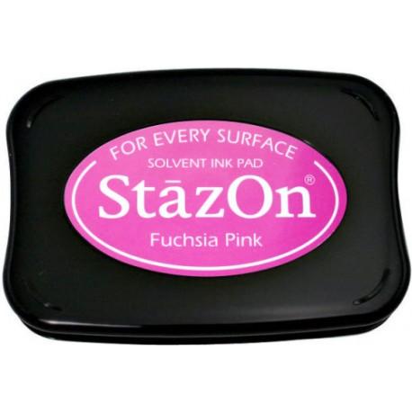 StazOn - FUCHSIA PINK
