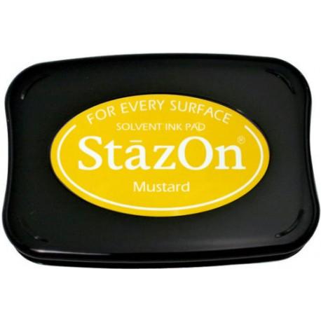 StazOn - MUSTARD