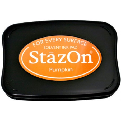 StazOn - PUMPKIN