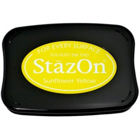 StazOn - SUNFLOWER YELLOW