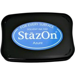 StazOn - AZURE