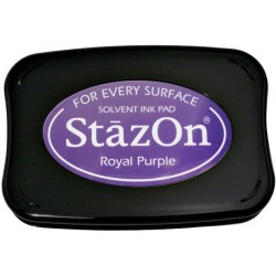 StazOn - ROYAL PURPLE
