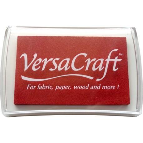 VERSACRAFT PAD - Poppy Red