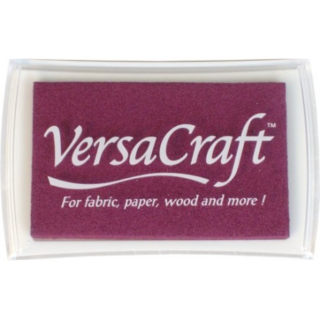 VERSACRAFT PAD - Burgundy