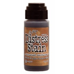 DISTRESS STAIN - Brushed Corduroy