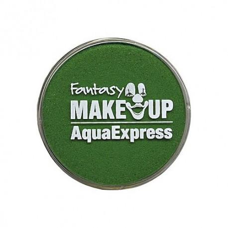 Bote 15gr Maquillaje - Verde