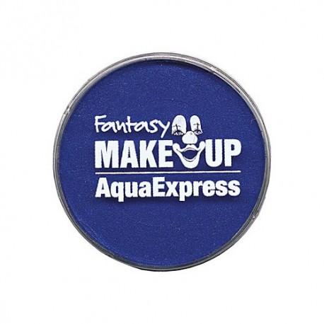 Bote 15gr Maquillaje - Azul