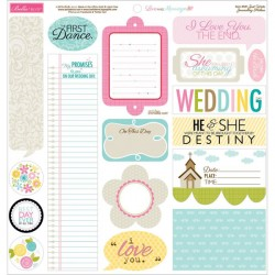 LOVE & MARRIAGE - Just Write Journaling